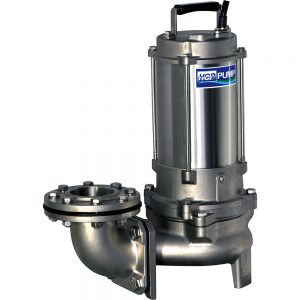 Stainless Steel Sewage Pumps