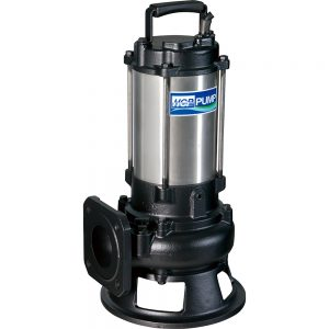 General Sewage Pumps