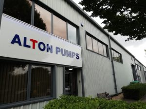 Alton Pump Services